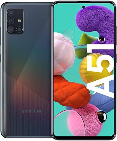 Samsung Galaxy A51 in allen Farben bei Saturn (optional -10 € NL Gutschein)