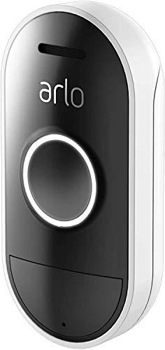Arlo Audio Doorbell Smarte Türklingel ohne Kamera