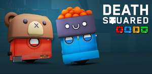 [Google Play] Death Squared - Lustiges und kniffliges Puzzlespiel