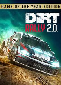 DiRT Rally 2.0 - Game of the Year Edition (PC - Steam)