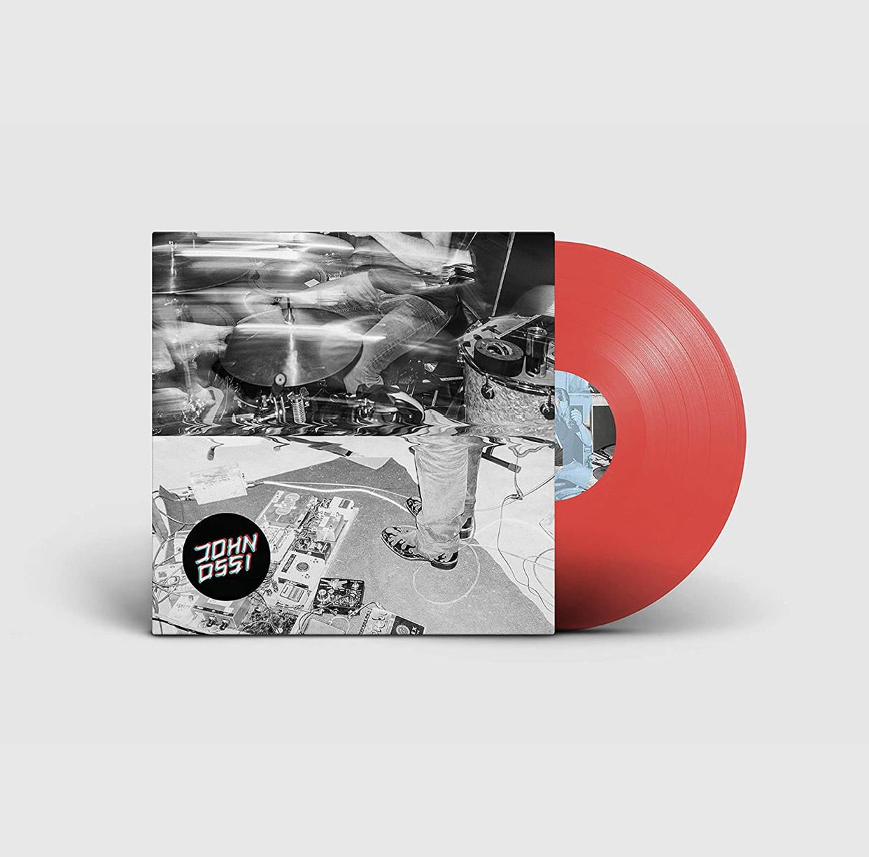 Johnossi Torch//Flame Vinyl/LP