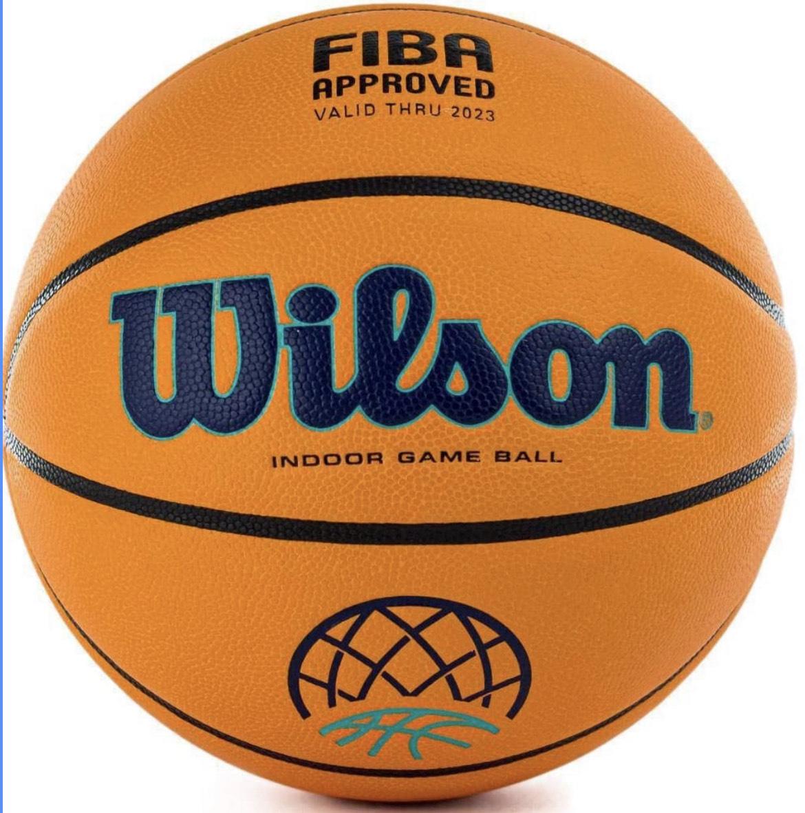 Wilson Evo NXT Champions League Basketball