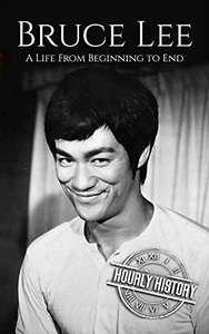 Bruce Lee: A Life From Beginning to End (eBook) kostenlos (Amazon)