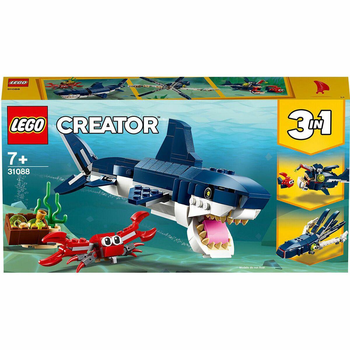 Lego Galeria Sammeldeal (Neu 07.04)