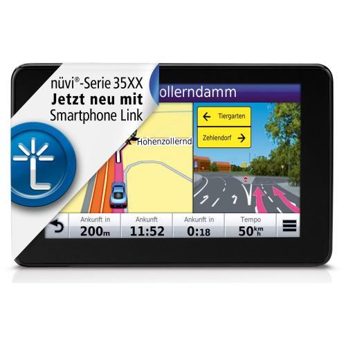 Garmin nüvi 3590LMT Traffic Navigationsgerät für 196,56