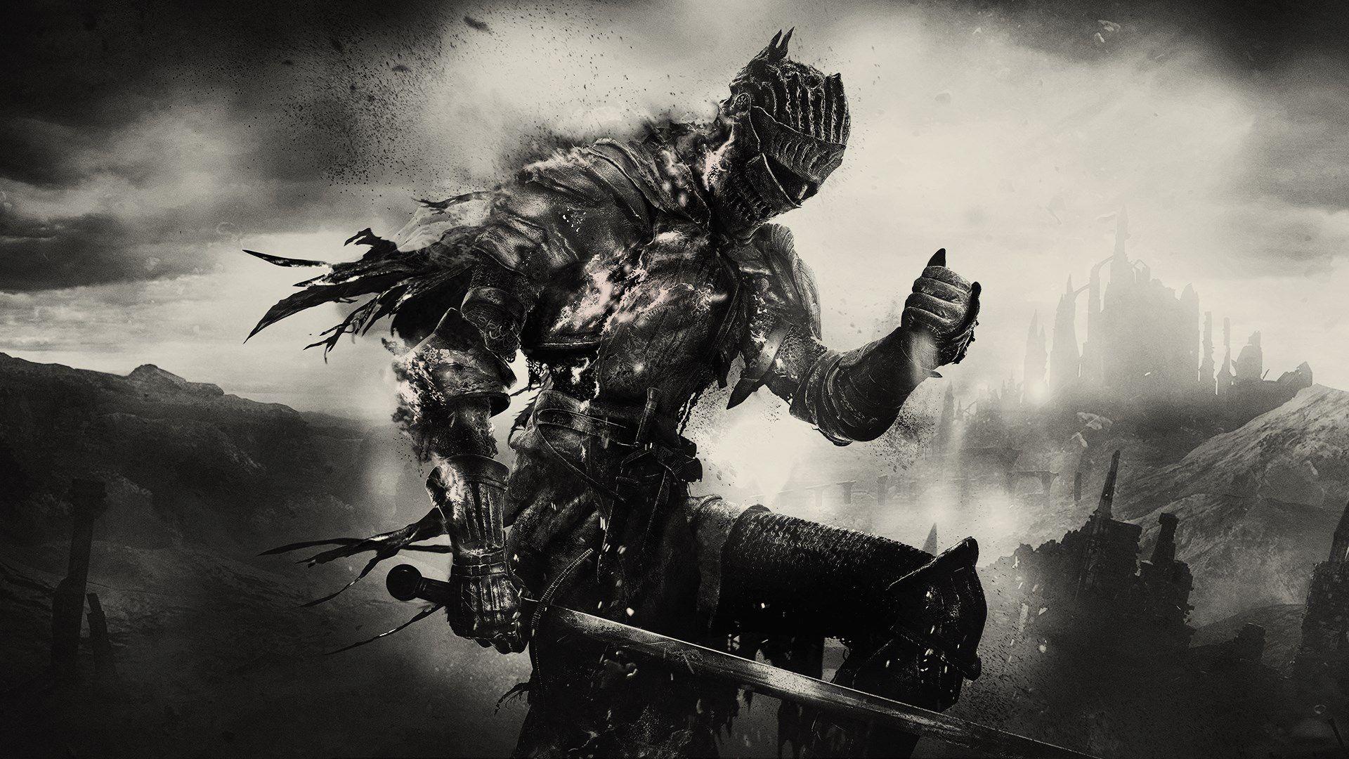 Xbox One - Dark Souls 3 deluxe Edition