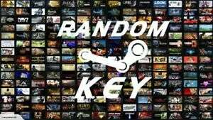 [Chip.de] [Ab 05.04 10:00 Uhr) Chip.de verschenkt 10.000 Random Steam Keys