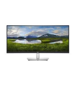 Curved Dell 34 Zoll USB-C Monitor – P3421W