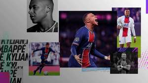 FIFA 21 Standard Edition PS4™ & PS5™