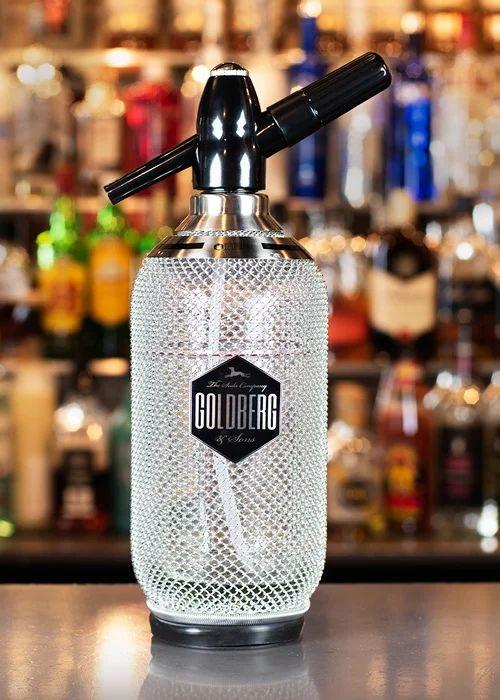 Goldberg Soda Siphon