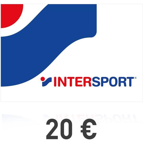 INTERSPORT Gutscheine: 100€ für 85€; 50€ für 45€ [online / offline]