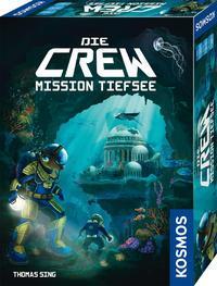 Die Crew Mission Tiefsee [Thalia Kultklub]