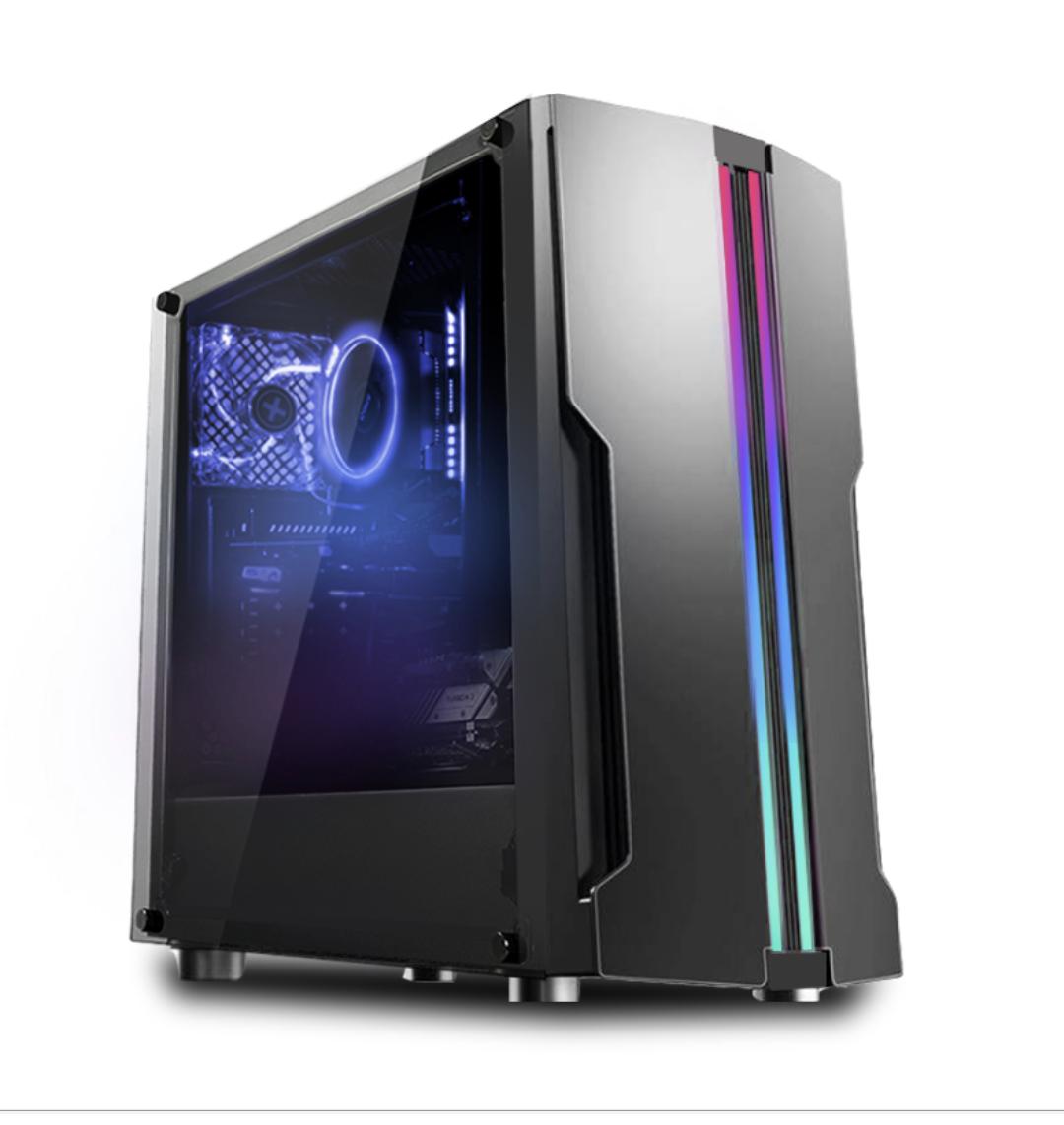 Gaming PC, I5 11400F, RTX 3060 12GB, 16GB-3200 DDR4,...
