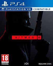 Hitman 3VR (PS4) [Netgames]