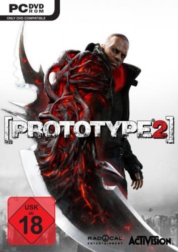 [mmoga.de] Prototype 2 (Radnet Limited Edition) für 11,99€