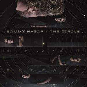 Sammy Hagar & The Circle - Space Between - Vinyl [Prime, sonst +3€] Schallplatte, LP