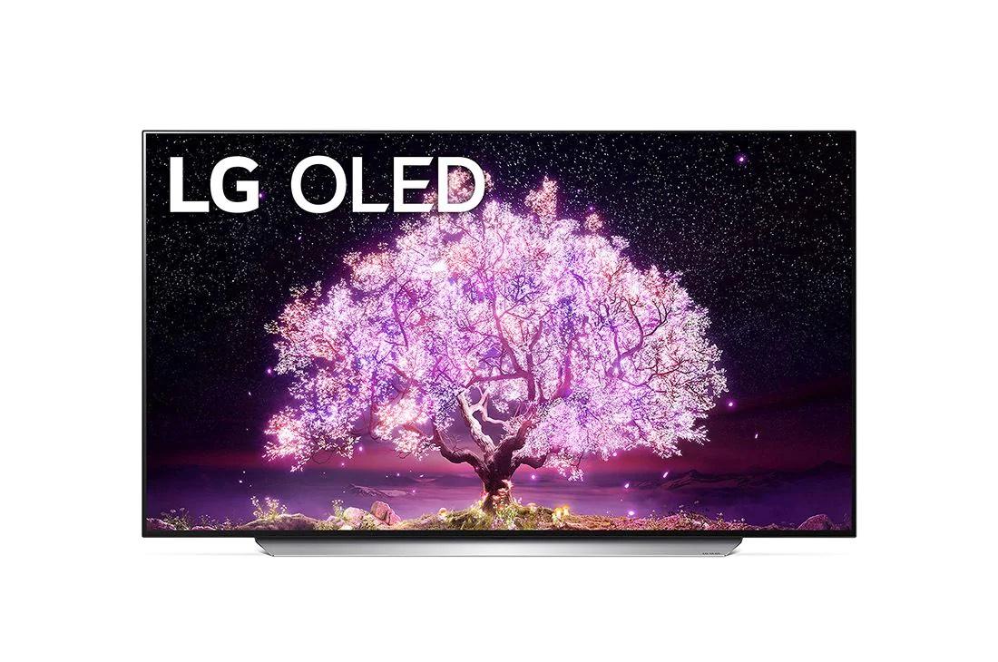 LG OLED77C18LA - 2021 Model OLED