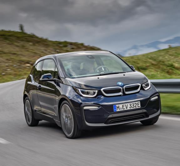 Privatleasing: BMW i3S Elektro (Bafa) / 184PS als Bestellfahrzeug / sofort verfügbar für 149€ monatlich - LF:0,35