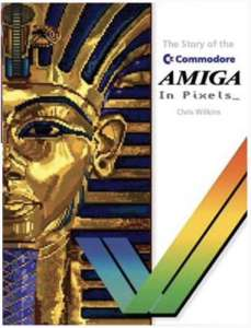 24 ebooks kostenlos: u.a. Story of Commodore Amiga & Story of C64 kostenlos (Fusion Retro Books)