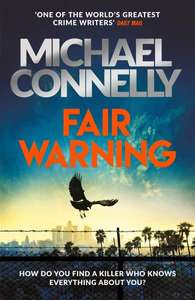 Michael Connelly Fair Warning Kindle EBook Englisch 29 Cent