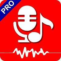[google play store] HD voice recoder pro