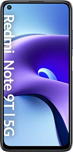 [Amazon] Xiaomi Redmi Note 9T 5G - Smartphone 4GB+64GB