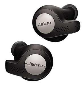 [NBB] JABRA Elite Active 65t Bluetooth Headset - True-Wireless, Titan-Schwarz & Kupfer-Blau
