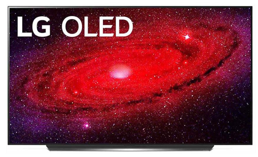 [Expert] LG OLED55CX8LB 55 Zoll OLED TV, 4K UHD, Smart TV, HDR10 Pro, Twin Triple Tuner, Sprachsteuerung