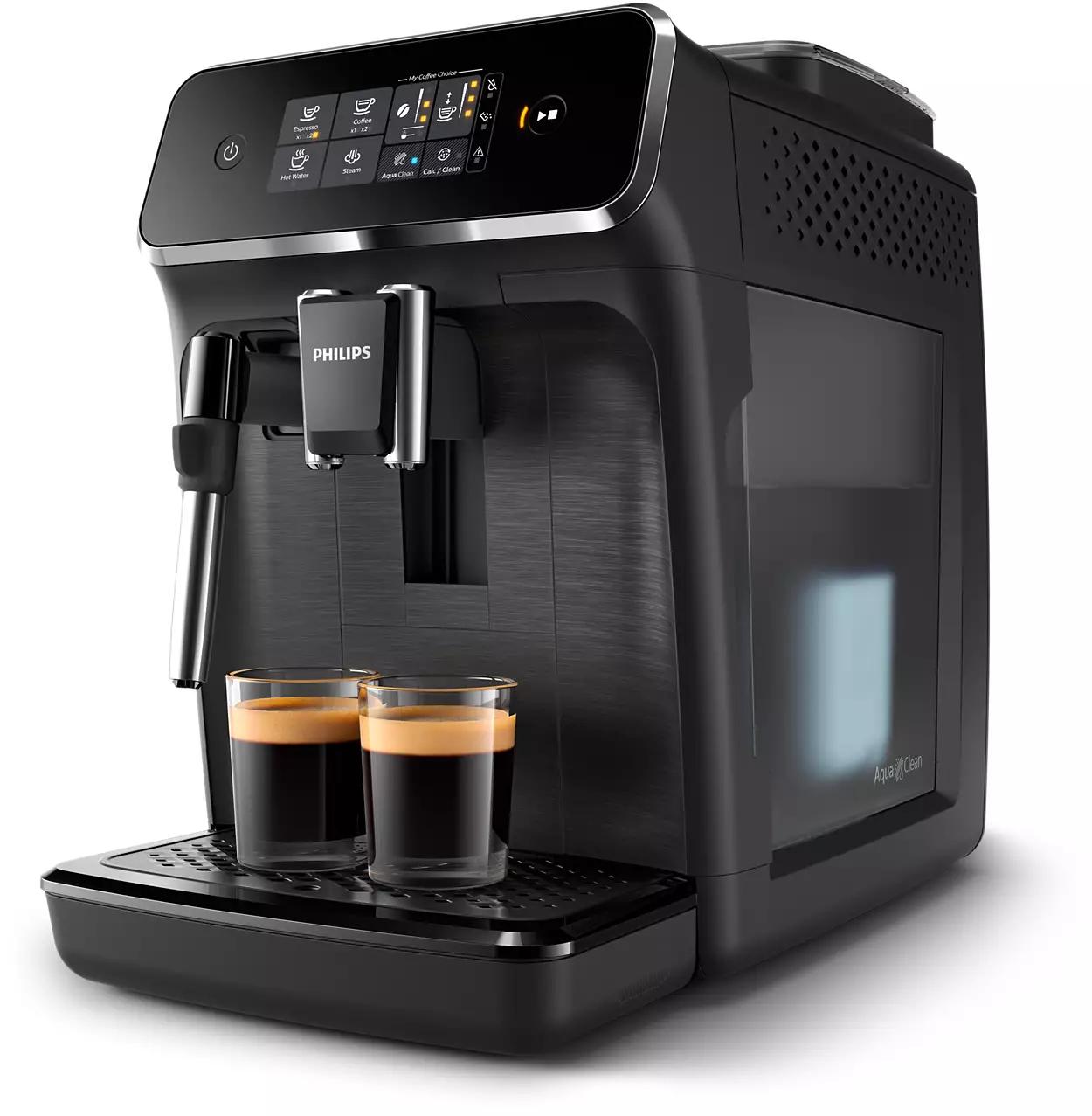 Philips 2200/10 Kaffeevollautomat