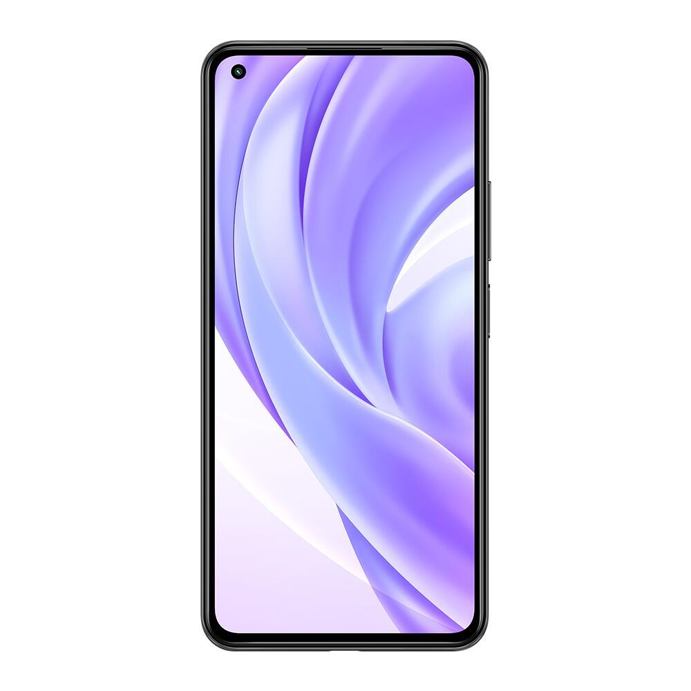 "Xiaomi Mi 11 Lite 4G 6/64GB Schwarz (6,55"" FHD+ AMOLED 90Hz, 159g, SD732G, NFC, Dual-SIM, 4250mAh, 33W) | 128GB 254,15€ [Versand aus D]"