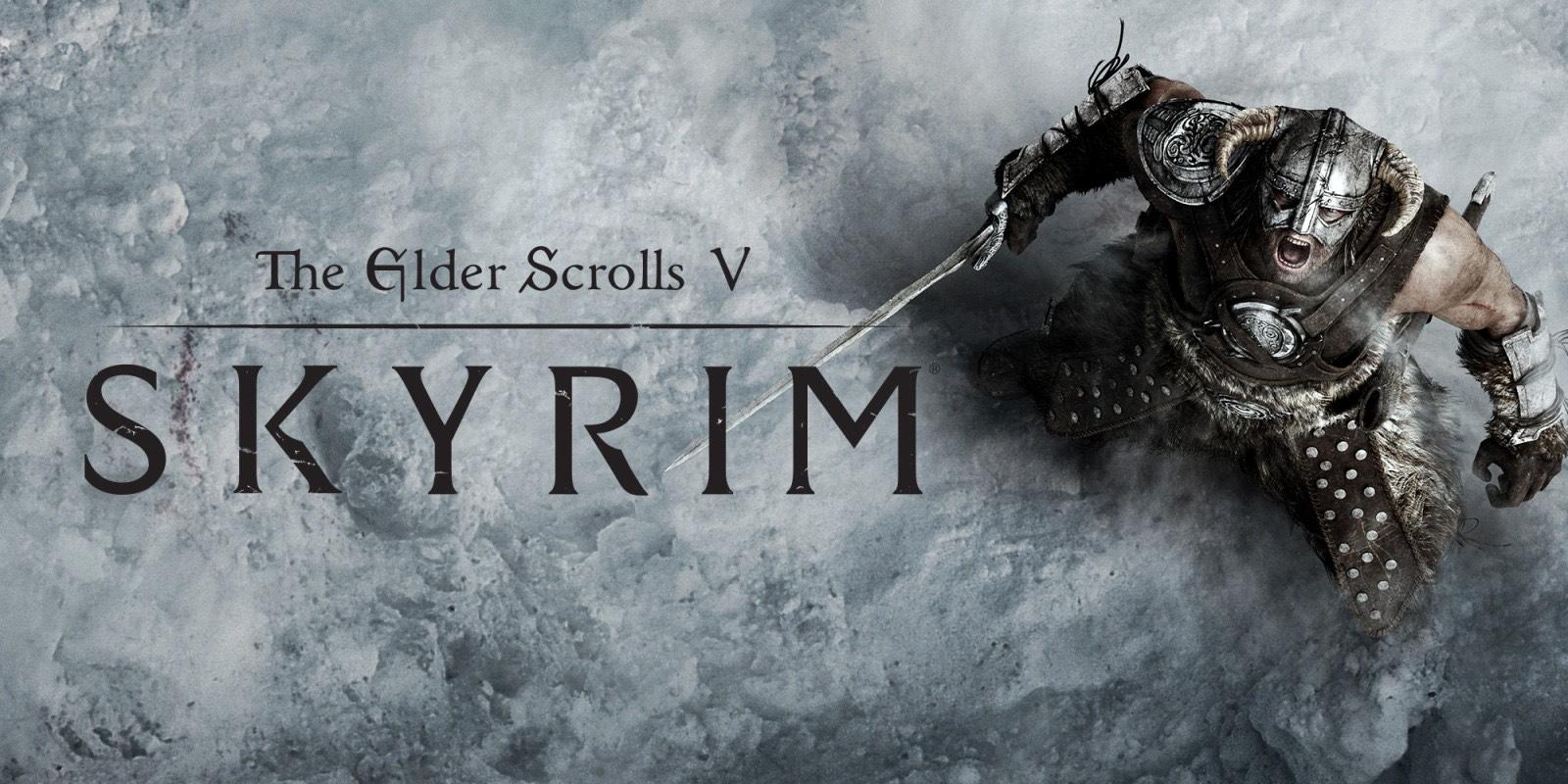 The Elder Scrolls V: Skyrim (Nintendo Switch) für 29,99€ im Nintendo eShop