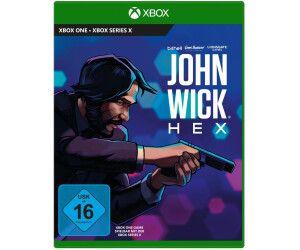 John Wick HexXbox One [Mediamarkt Abholung]