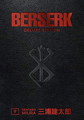 Berserk Deluxe Edition Volume 9 [Amazon]