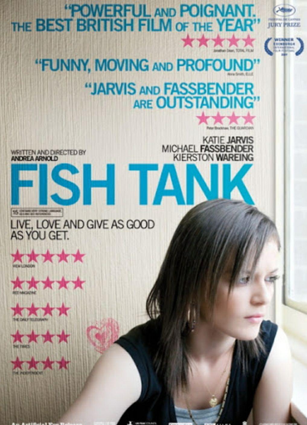 "[Arte Mediathek] Prämierter Film ""Fish Tank"" mit Michael Fassbender kostenlos streamen [IMDb 7.3]"