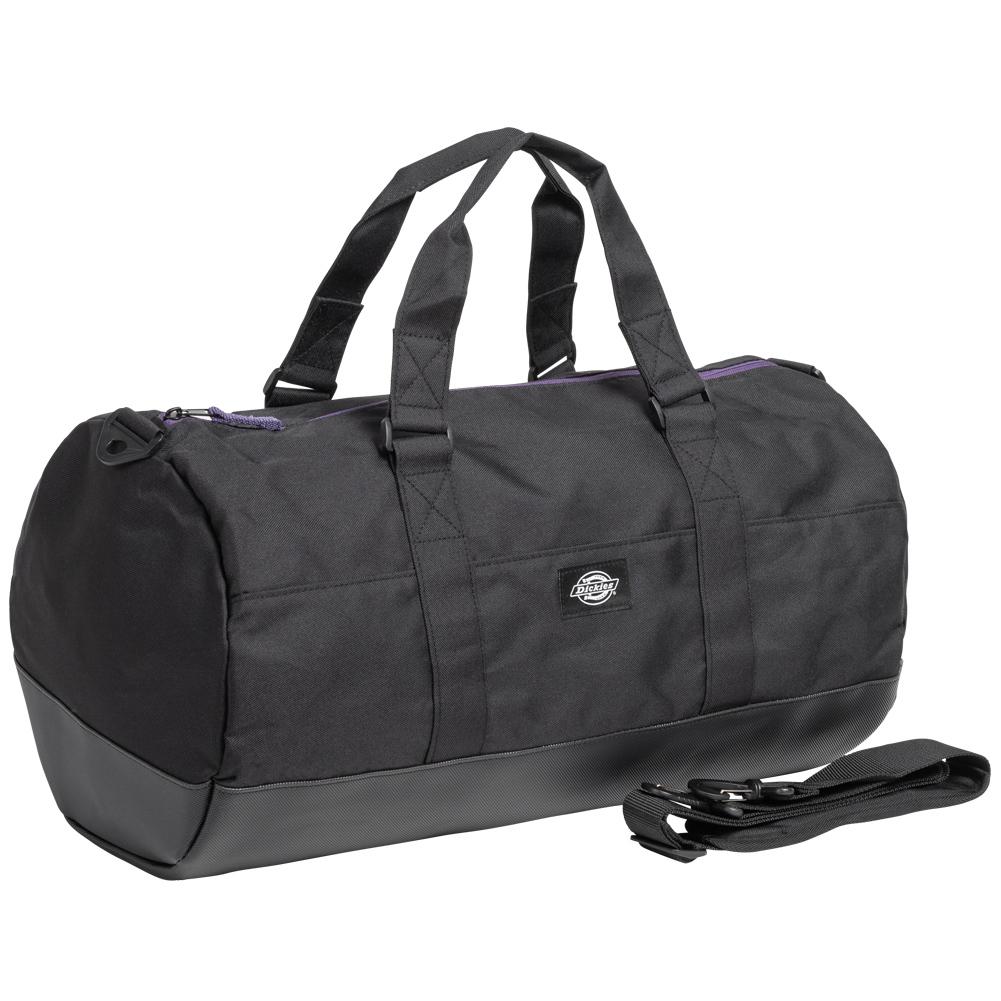 Dickies Tasche Mertzon Holdall für 9,99€ + 3,95€ VSK (37 Liter, 51 x 27 x 27 cm) [SportSpar]
