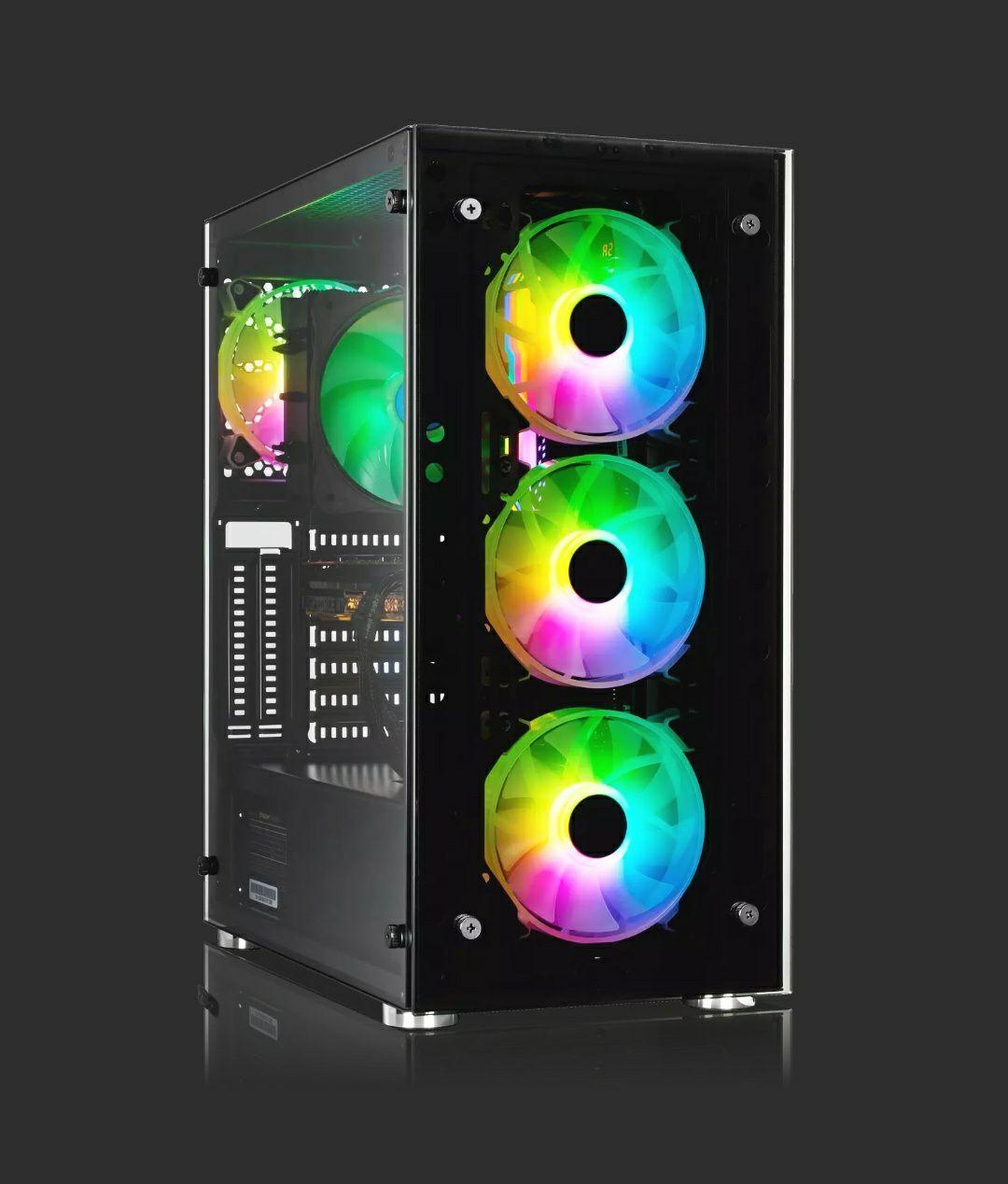 Komplettsystem mit Ryzen 5 3600; Nvidia RTX 3070 - Preis wurde um 80€ erhöht