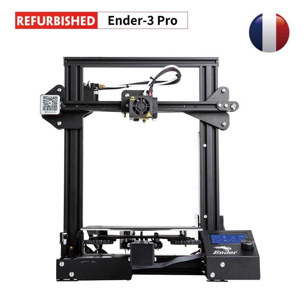 Ender 3 Pro 3D Drucker - REFURBISHED inkl. 1 Jahr Garantie