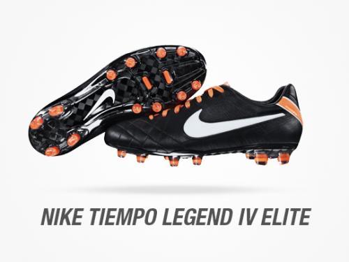 Fußballschuh NIKE Tiempo Legend IV Elite FG