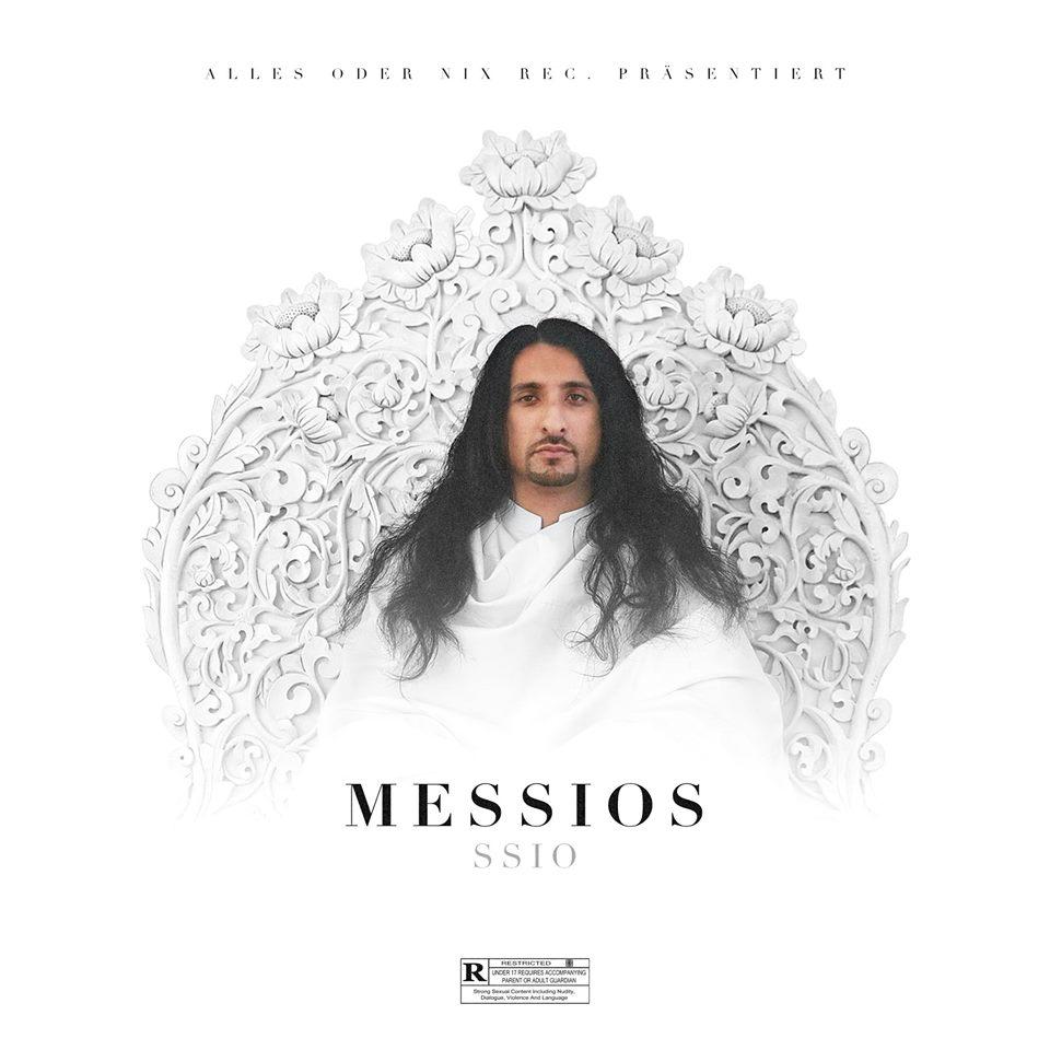 [Saturn/MM Abholung] SSIO - Messios (CD)