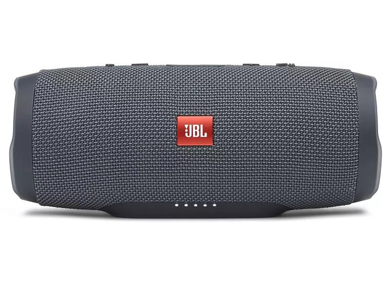 [SATURN] JBL Charge Essential Grau Bluetooth Lautsprecher