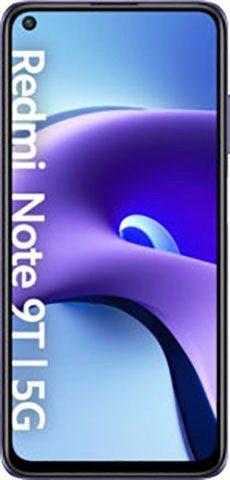 [otto] Xiaomi Redmi Note 9T Smartphone (1,59 cm/6,53 Zoll, 4GB + 128GB, 48 MP Kamera)