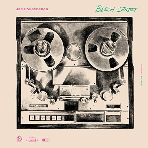 Jarle Skavhellen - Beech Street [Vinyl] für 7,65€ [Amazon Prime]