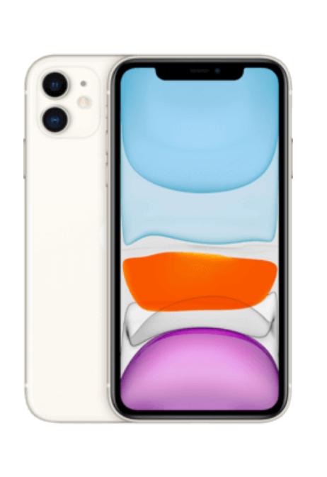 Apple iPhone 11 64GB im green LTE 10GB (Mobilcom Debitel) (Telekom Netz) mtl. 29,99€ einm. 29€