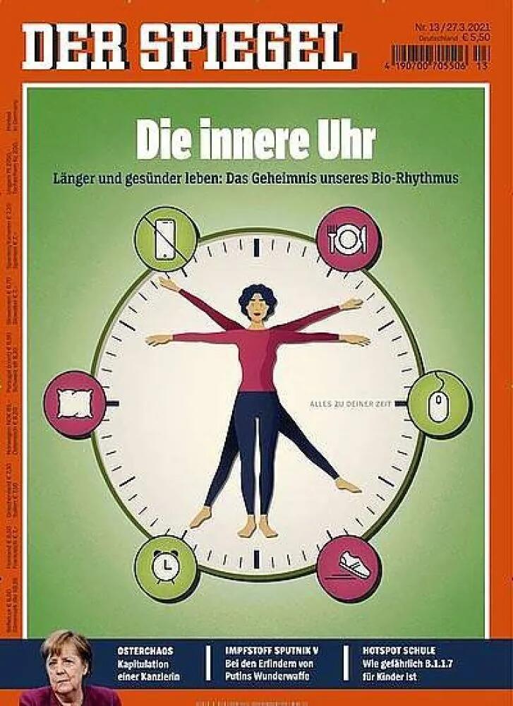 13 Ausgaben DER SPIEGEL Print für 75,40€ mit einem 65€ hohen Universalgutschein als Prämie