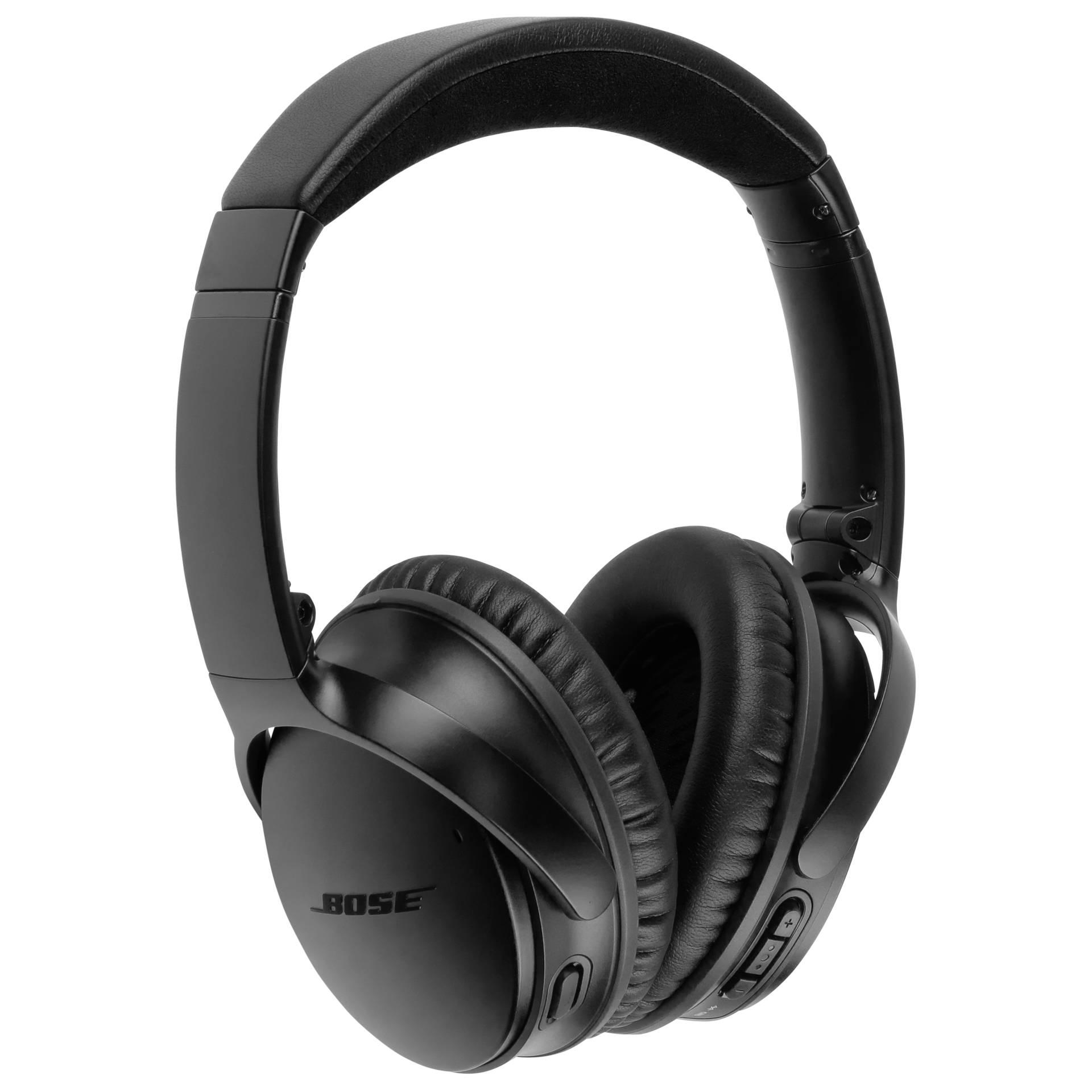 [Maingau Kunden inkl. NL Gutschein] Bose QuietComfort 35 II schwarz