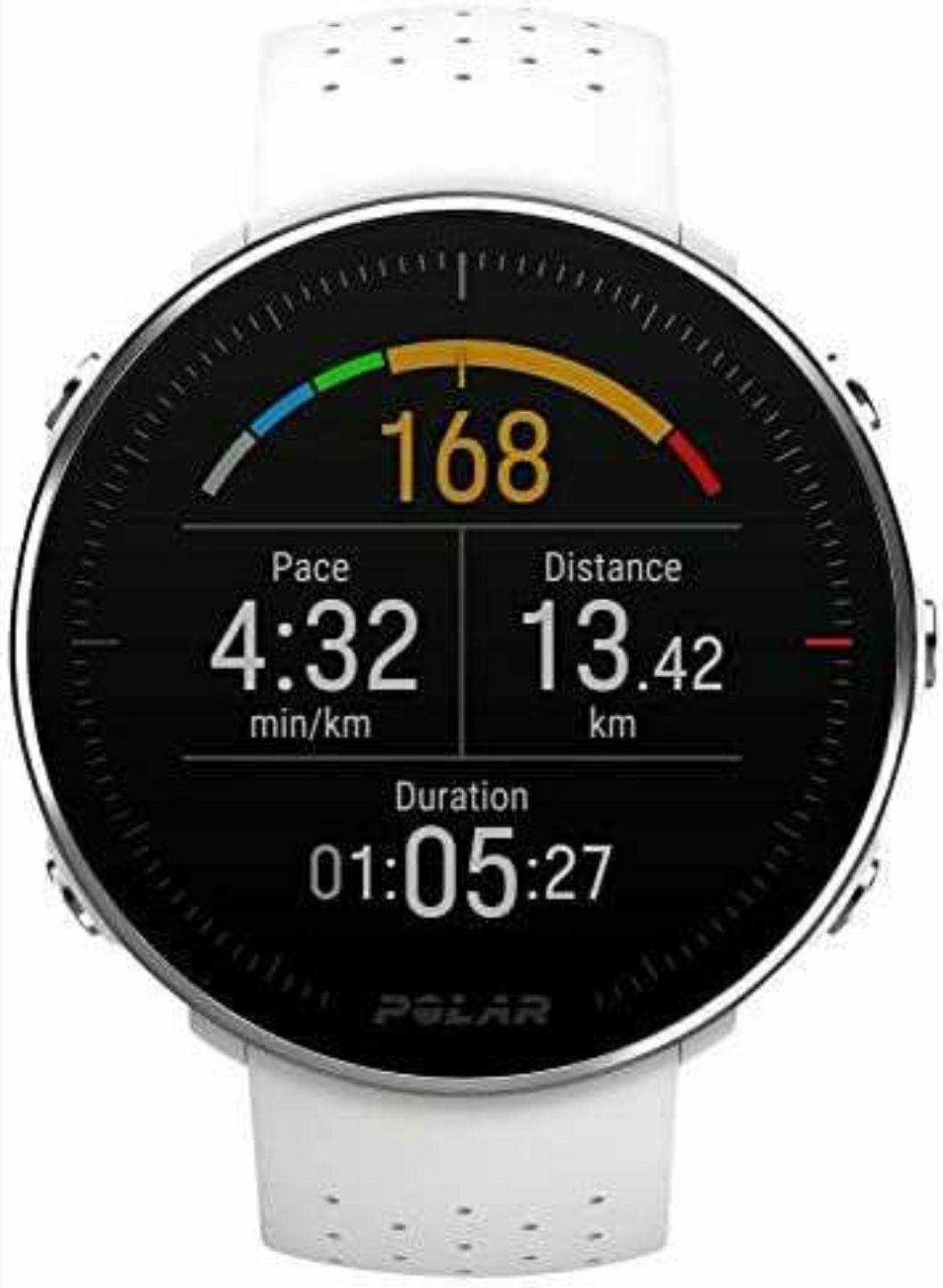 Polar Vantage M Smartwatch Amazon Warehouse Frankreich