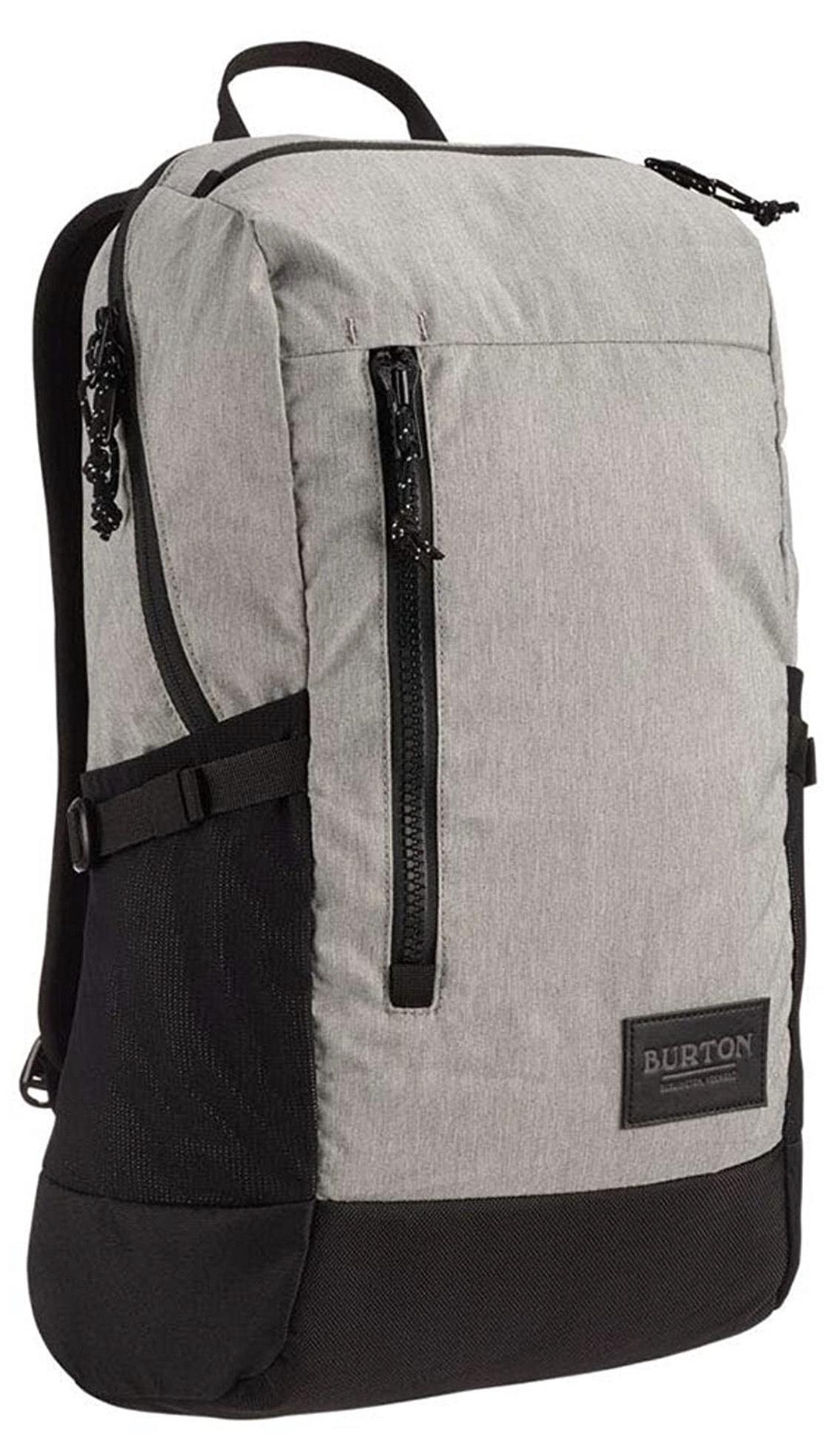 [Prime] Burton Prospect 2.0 Daypack Rucksack 20L grau (+weitere Farben)