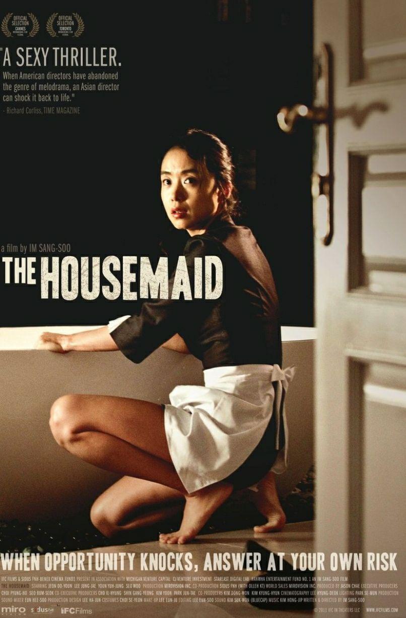 """[Servus TV Mediathek] """"Das Hausmädchen"""" kostenlos streamen"""