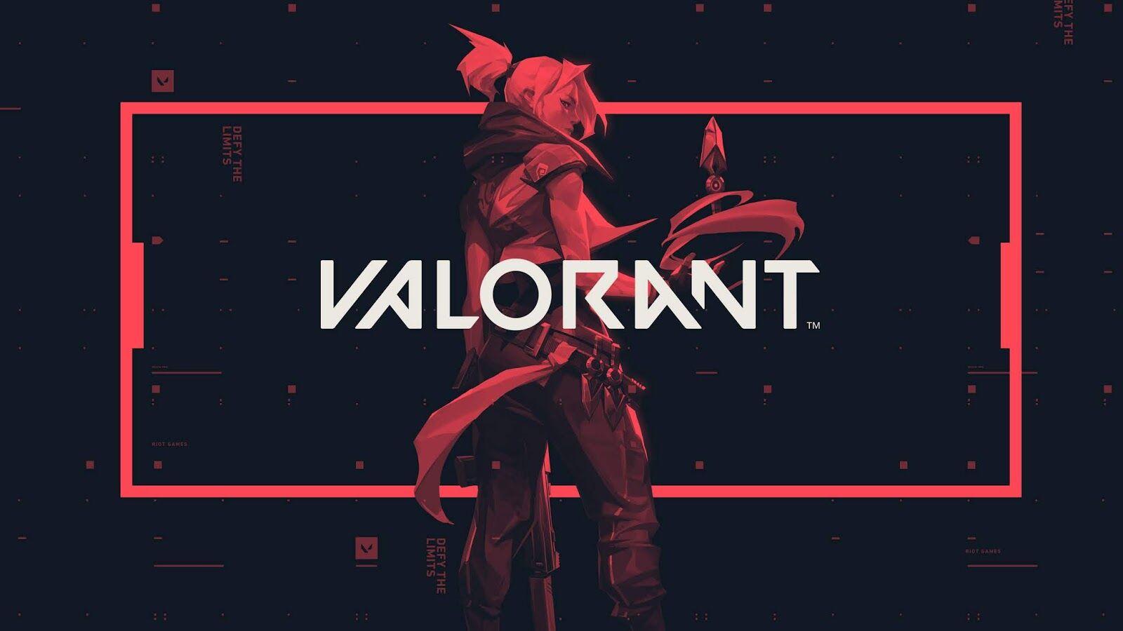 (PC) Valorant - Pionier Titel Freischalten