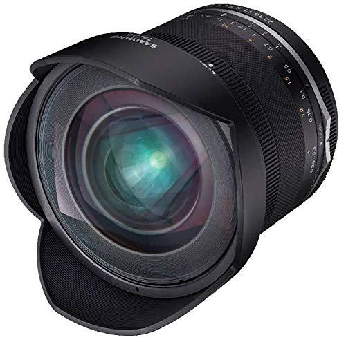 Samyang MF 14mm F2,8 MK2 Canon M (für Canon EOS M Kameras mit APS-C Sensor)